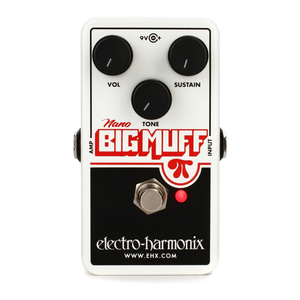 Electro Harmonix Electro Harmonix - Nano Big Muff