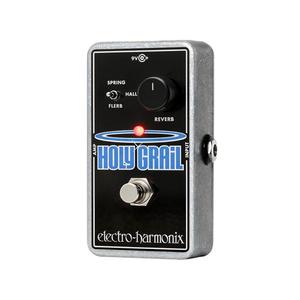 Electro Harmonix Electro Harmonix - Holy Grail Nano - Reverb