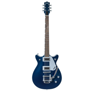 Gretsch Gretsch - G5232T Electromatic - Double Jet w/ Bigbsy - Laurel Fingerboard - Midnight Sapphire
