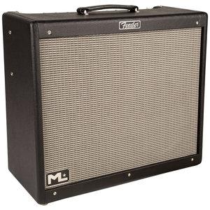 """Fender Fender - Hot Rod DeVille ML 212- Michael Landau 2x12"""" - 60-watt Tube - Guitar Combo Amp"""