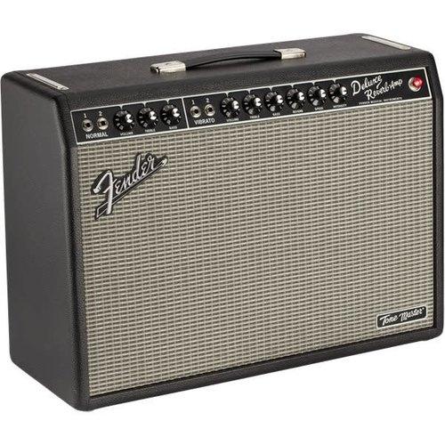 Fender Fender - Tone Master Deluxe Reverb - 22-watt Tube - Guitar Combo Amp