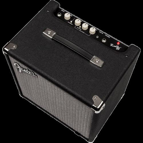 Fender Fender - Rumble 25 - V3 - 25W - Bass Combo