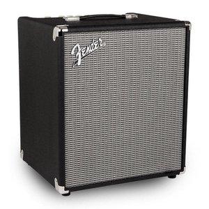 Fender Fender - Rumble 100 - V3 - 100W - Bass Combo
