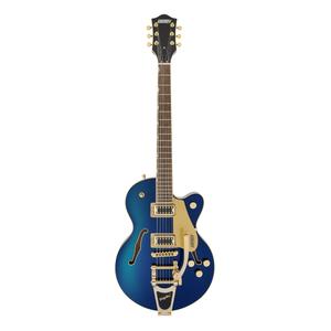 Gretsch Gretsch - G5655TG - Electromatic Center - Block Jr with Bigsby - Laurel Fingerboard - Azure Metallic