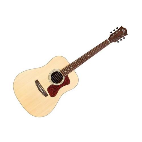 Guild Guitars Guild D-140CE - Dreadnought - Acoustic Guitar - w/ Polyfoam Case - Natural