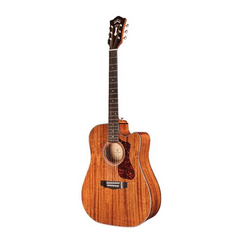 Guild Guitars Guild D-120CE - Natural - Acoustic Guitar
