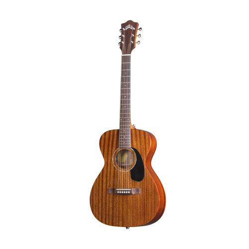Guild Guitars Guild - M-120 - Acoustic Guitar - w/ Guild Premium Gig Bag  - Natural