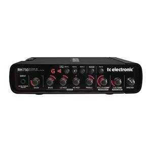 TC Electronic TC Electronic - RH750 - 750w - Bass Head