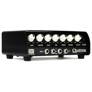Quilter Quilter - 101 Reverb - 50 watt Micro Head