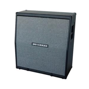 """DV Mark DV Mark - DV Silver 412 - 4x12"""" Speaker Cabinet"""