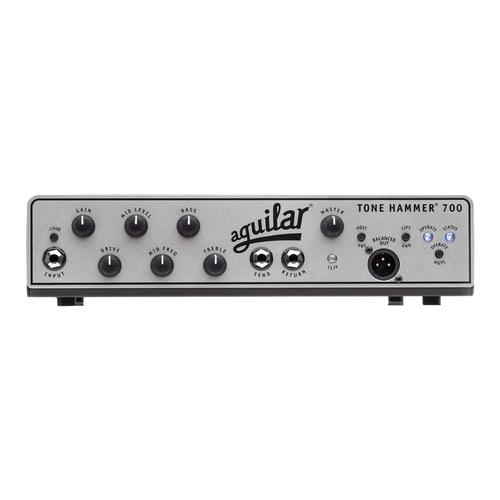 Aguilar Aguilar - Tone Hammer 700 - 700 Watts - Super Light Bass - Head