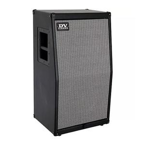 """DV Mark DV Mark - DV Silver 212 V  - Vertical 2x12"""" Speaker Cabinet"""