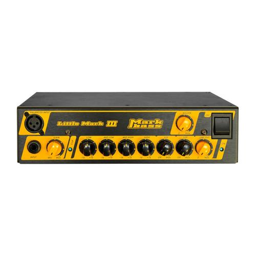 Markbass Markbass - Little Mark III - 500W - Bass Head