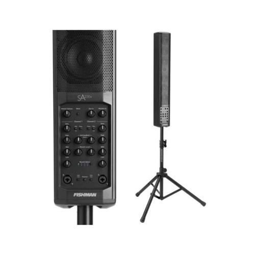 Fishman Transducers Fishman - SA330X- Performance Audio System