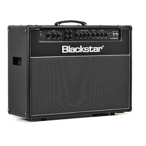 Blackstar USED - Blackstar -  HT60 Stage - 60 watts Tube Guitar Amp - Combo - w/ Footswitch -  CONSIGNMENT