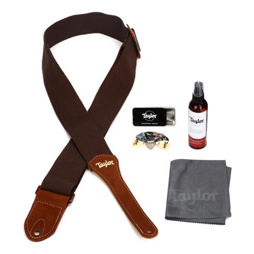 Taylor Guitars Taylor - GS Mini/Traveler - Essentials Pack