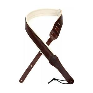 "Taylor Guitars Taylor - Renaissance Leather Strap - 2.5"" - Cordovan"