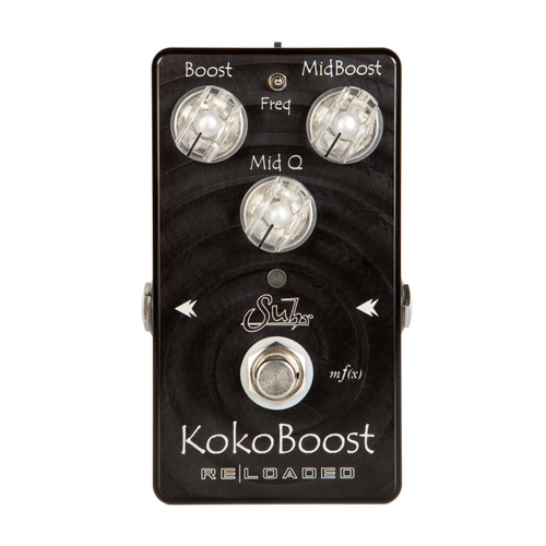 Suhr Suhr - Koko Boost Reloaded