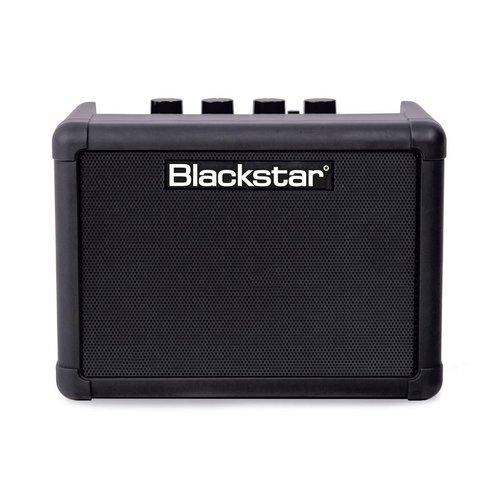 "Blackstar Blackstar - Fly 3 - 3-watt 1x3"" - Combo Amp - Portable - Bluetooth - Black"
