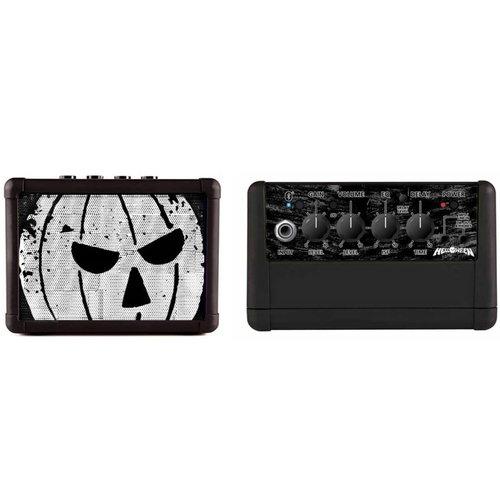 "Blackstar Blackstar - Fly 3 Helloween - 3-watt 1x3""-  Guitar Combo  - Portable - Black"