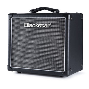 "Blackstar Blackstar - HT-1R MkII - 1 watt 1x8"" Tube - Combo with Reverb"