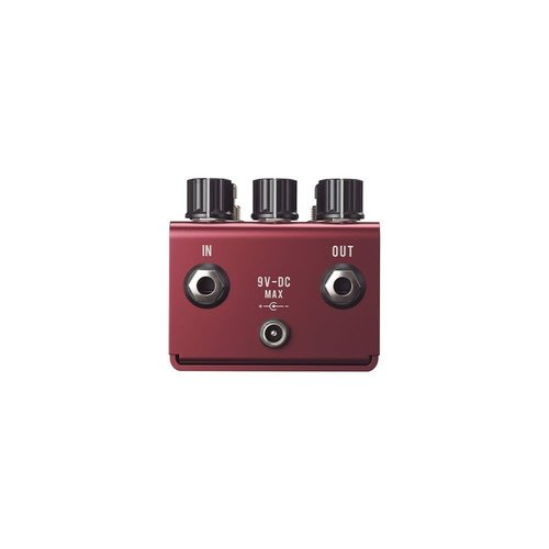Jackson Audio - FUZZ Modular - Fuzz Pedal
