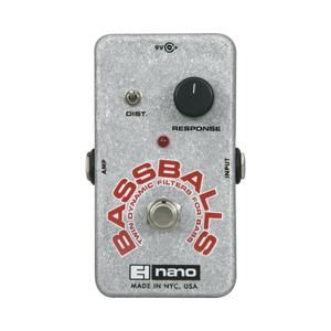 Electro Harmonix Electro Harmonix - Nano Bassballs - Envelope Filter