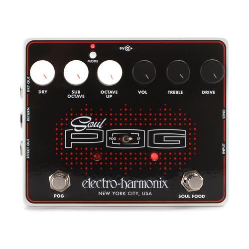 Electro Harmonix Electro Harmonix - Soul Pog