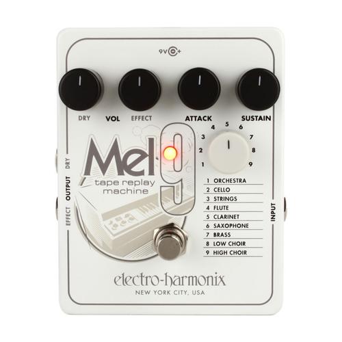 Electro Harmonix Electro Harmonix - Me9  - Mellotron Pedal