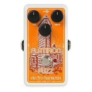 Electro Harmonix Electro Harmonix - Flatiron - Fuzz