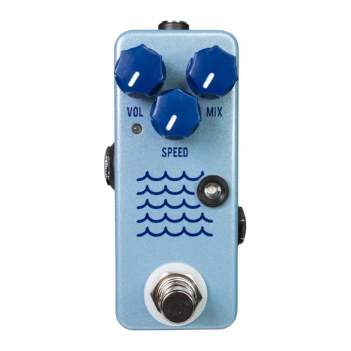 JHS Pedals JHS - Tidewater - Tremolo