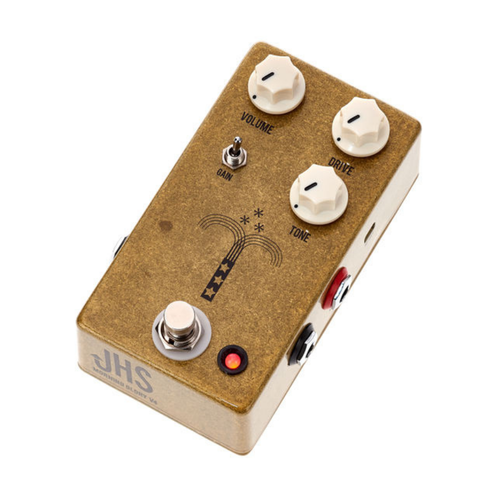 JHS Pedals JHS - Morning Glory V4 - Overdrive