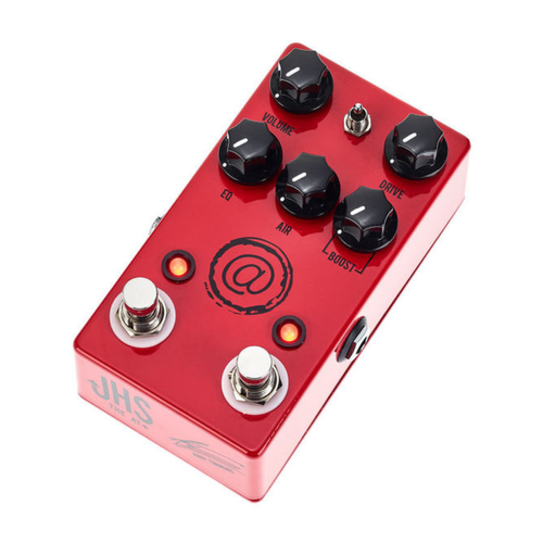 JHS Pedals JHS - The AT+ Andy Timmons - Drive