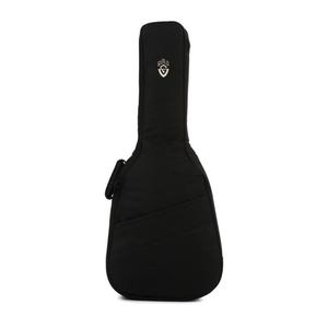 Guild Guitars Guild - Deluxe Acoustic Gig Bag - Orchestra/Dreadnought  - Black