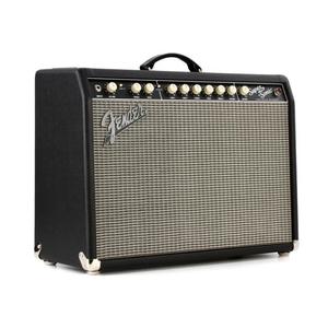 Fender Fender - Super-Sonic 22 - Guitar Combo Amp - Black