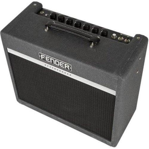Fender Fender - Bassbreaker  15 - Guitar Combo Amp