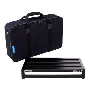 Pedaltrain Pedaltrain - Classic 1 - Soft Case