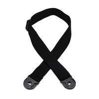 Fender - Quick Grip  - Guitar Strap Supersoft - Black