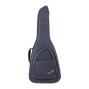 Fender Fender - Electric Guitar Gig Bag - Gold Denim