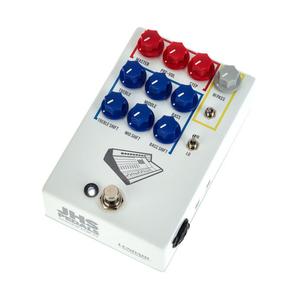JHS Pedals JHS - Colour Box V2 - Preamp