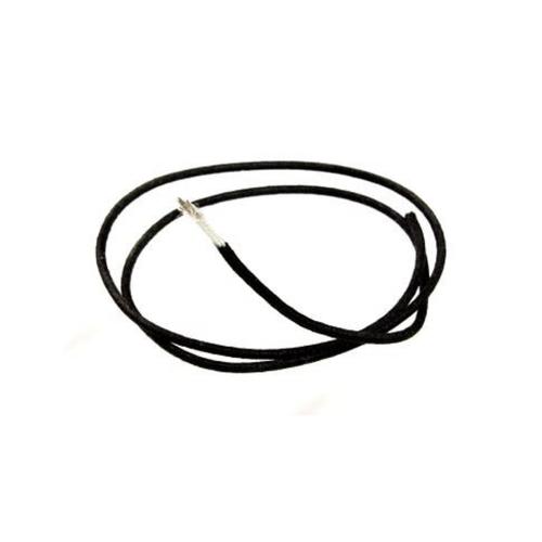 Allparts Allparts - Cloth Wire Black per FT