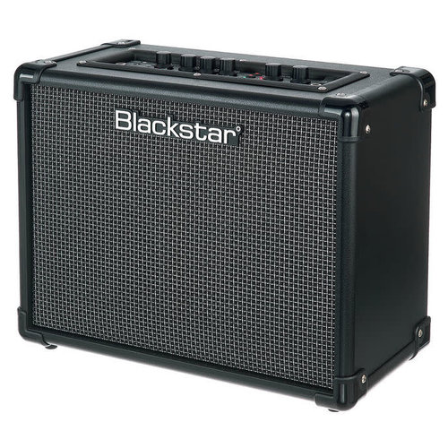 "Blackstar Blackstar - ID Core 20 V3 - 20 watt - 2x5"" Stereo Combo Amp with FX"