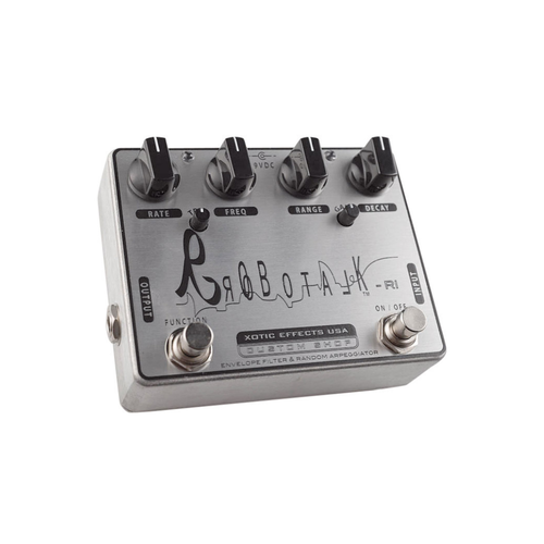 Xotic Xotic - Robotalk Re-issue - Envelope Filter