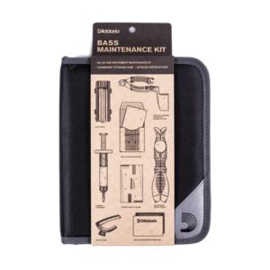 D'addario - Bass Maintenance Kit