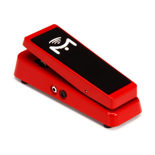 Mission Engineering Mission Engineering - Buffered Volume Pedal - VM Pro -Red