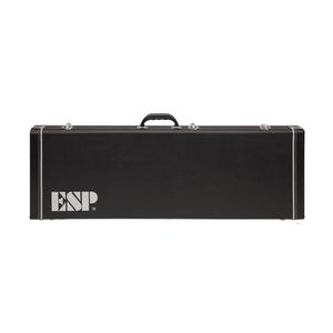 LTD - ESP Guitars LTD - EX Guitar Form Fit - Hardshell Case - Black