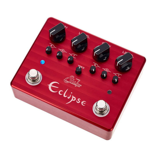 Suhr Suhr - Eclipse - Dual Channel Overdrive