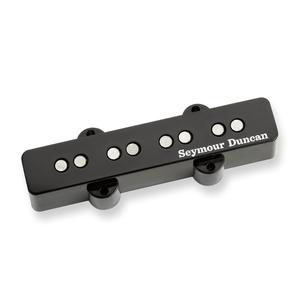 Seymour Duncan Seymour Duncan - SJB-2N - HOT Neck Pickup - Jazz Bass - Black