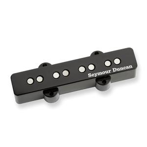 Seymour Duncan Seymour Duncan - SJB-2B - HOT Bridge Pickup - Jazz Bass - Black