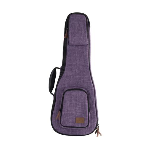 Kala Music Kala - Deluxe Soprano - Cloth Gig Bag / Case - Purple